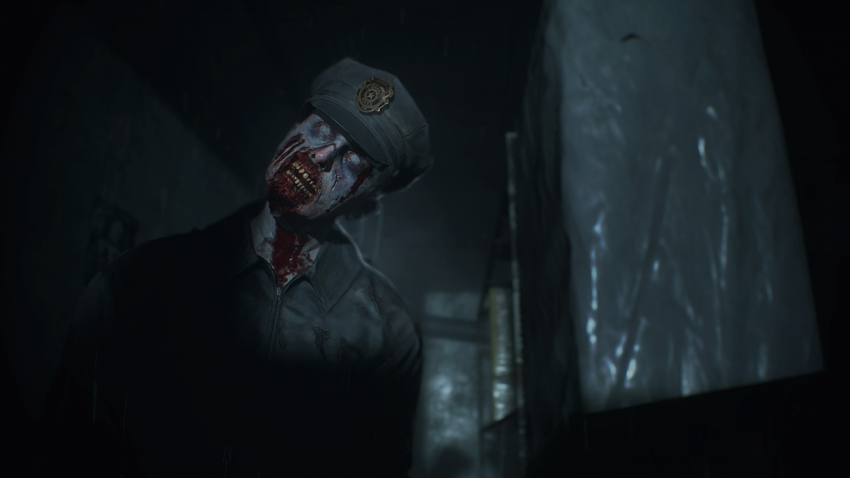 Вскоре после выхода демо ремейка Resident Evil2 игра стала лидером продаж в Steam