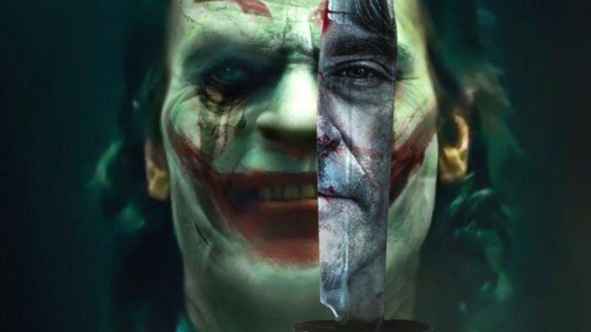 Вышел финальный трейлер «Джокера» с Хоакином Фениксом