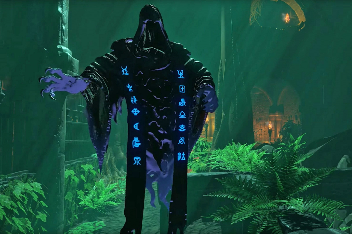 По стопам Ultima Underworld: вышел релизный трейлер Underworld Ascendant