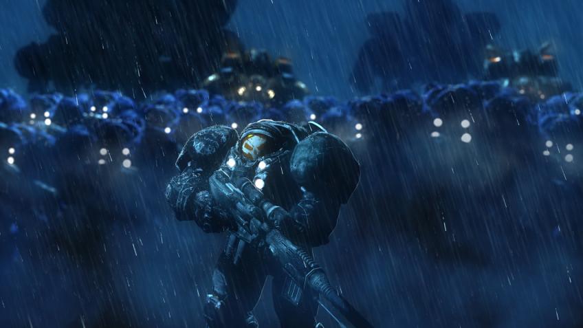 Blizzard анонсировала BlizzConline — шоу заменит BlizzCon 2020