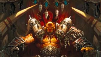 Пятая раздача ключей в Hearthstone: Heroes of Warcraft (обновлено)