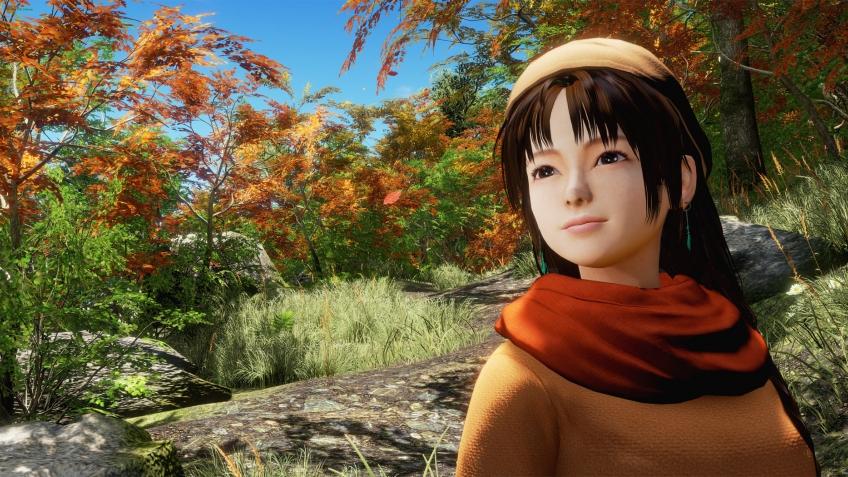 Shenmue3 не покажут на выставке E3