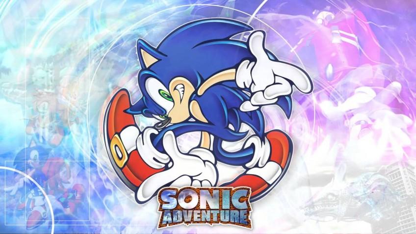 Глава Sonic Team хочет сделать полноценный ремейк Sonic Adventure