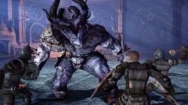 Dragon Age пробудится в марте