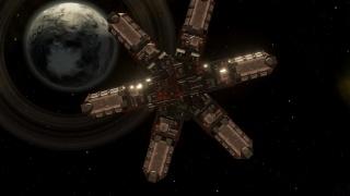 Для консольного издания Stellaris вышло первое крупное расширение