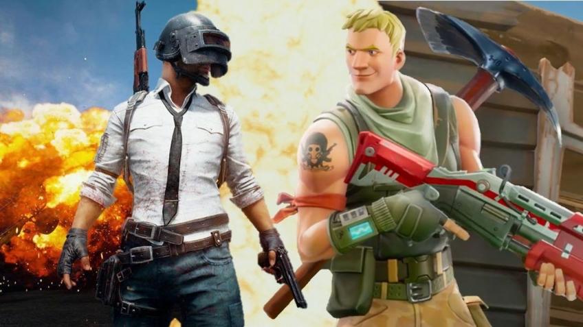 Авторы PUBG подали в суд на создателей Fortnite из-за «схожести» игр  (Обновлено) — Игромания