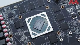Графический чип AMD Radeon RX 590 разогнали до 2 ГГц