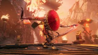 Devolver Digital показала первый геймплей Shadow Warrior3