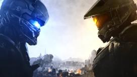 Первые 30 минут из кампании Halo 5: Guardians утекли в сеть