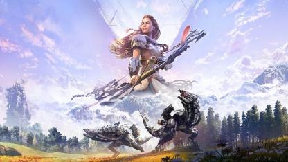 Логвинов: Horizon Zero Dawn выйдет на PC в феврале 2020 года