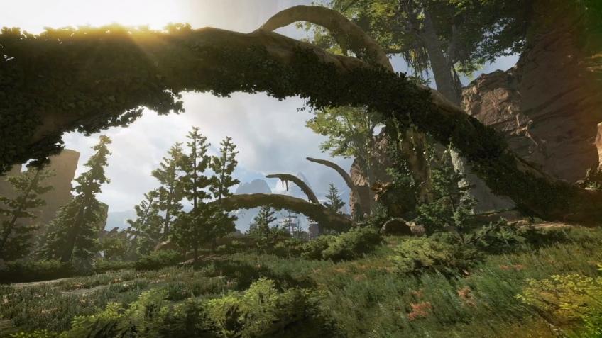 Respawn представила тизер Apex Legends — королевской битвы по Titanfall