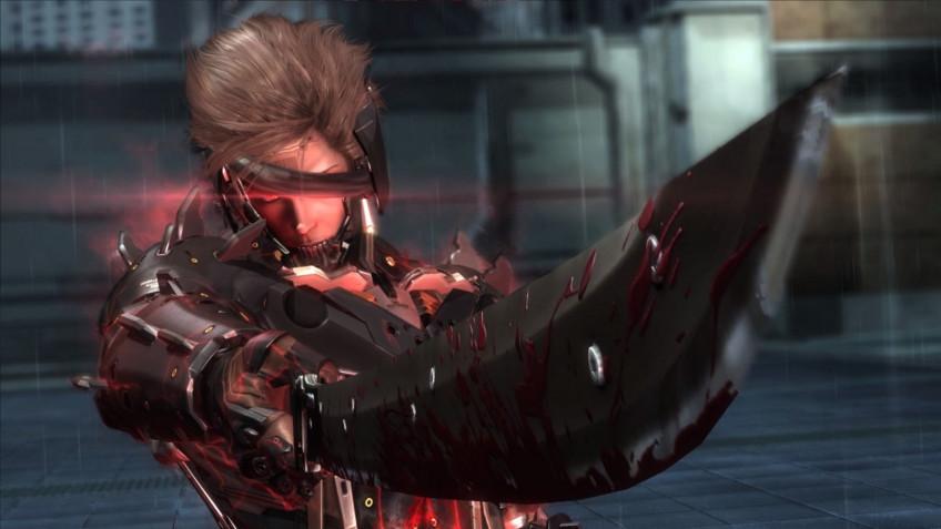 Konami зарегистрировала новые торговые марки Metal Gear Rising и Castlevania