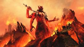 The Elder Scrolls Online получила дополнениеDeadlands и масштабный патч