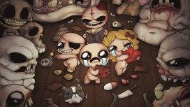 Автор The Binding of Isaac собирает деньги на The Binding of Isaac: Four Souls