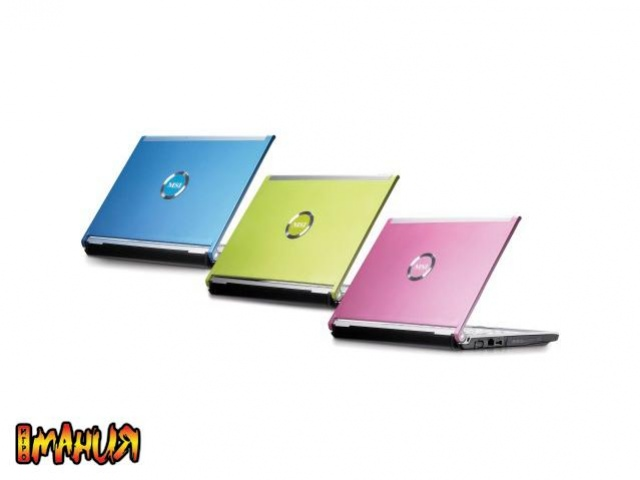 MSI представила новый мини-ноутбук