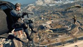 Добро пожаловать в 1984: Верданск в Call of Duty: Warzone масштабно обновился