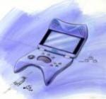 Портативный Еж от Sega