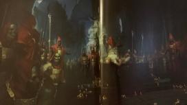 Появились концепты Diablo 4: действительно в стиле Diablo2