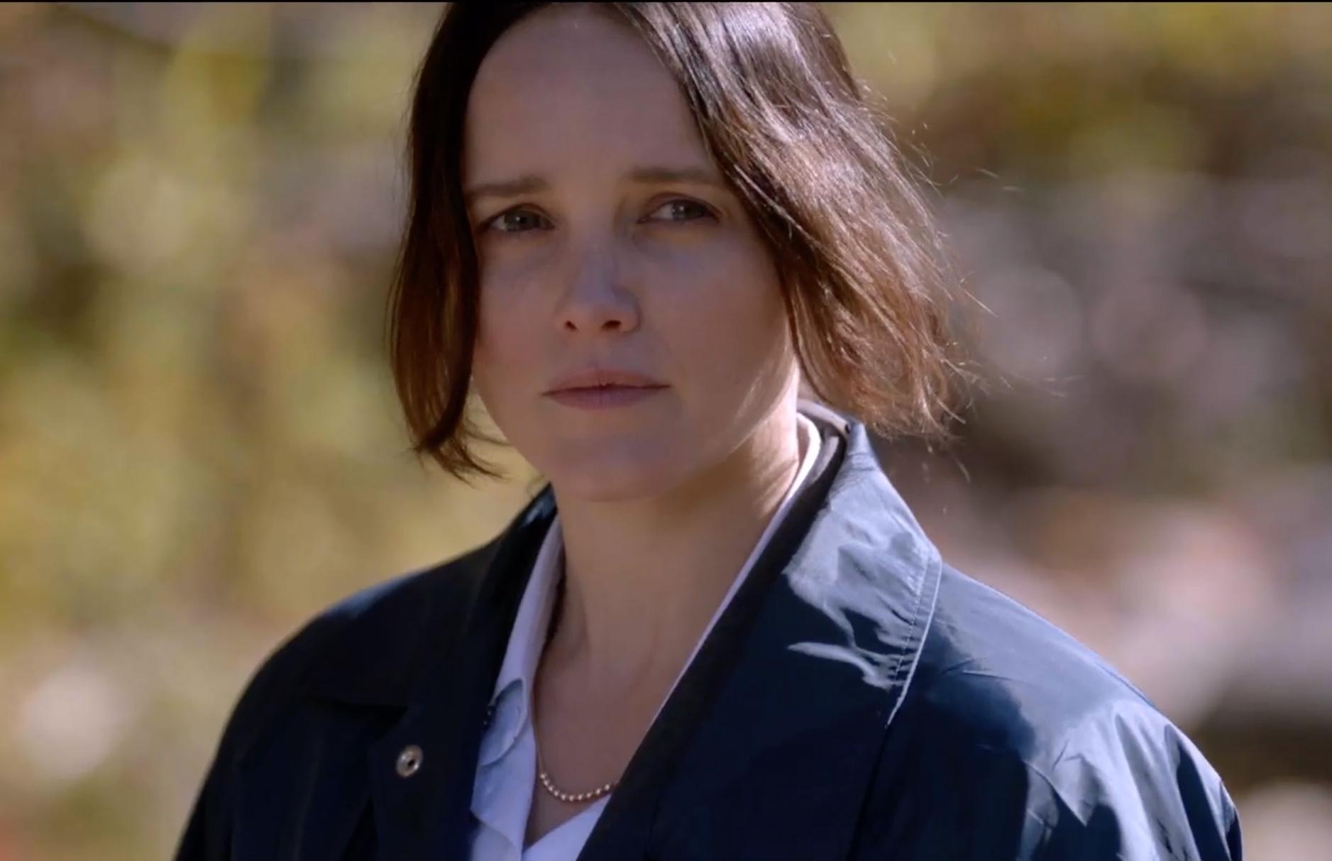 Кларисса Старлинг ловит маньяков в трейлере сериала-сиквела «Молчания ягнят»