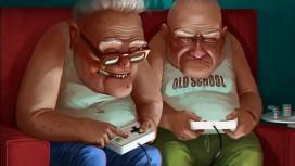 Игроки стареют и больше тратят на DLC: отчёт американских аналитиков