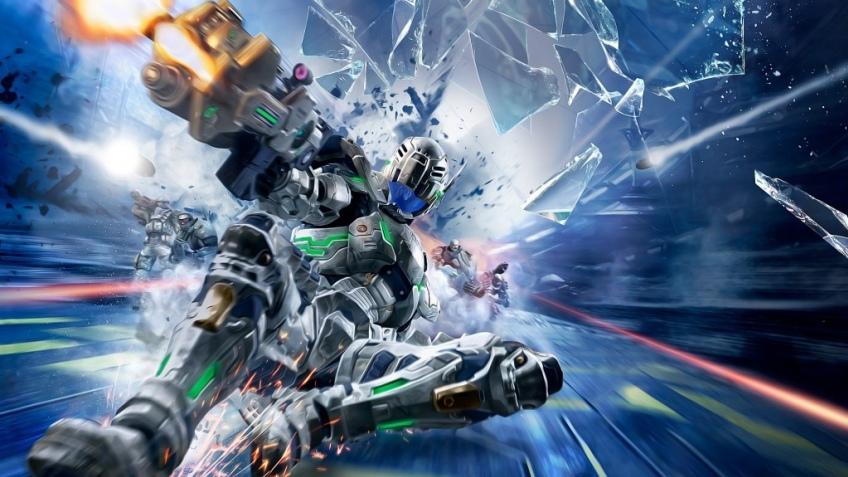 Platinum Games намекнула на выход PC-версии Vanquish