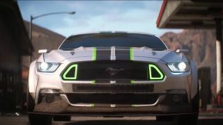 Утечка: новый Need for Speed всё-таки носит подзаголовок Heat
