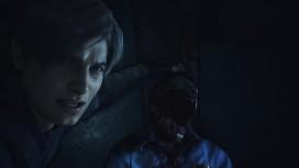 В Steam появилась страница ремейка Resident Evil 2