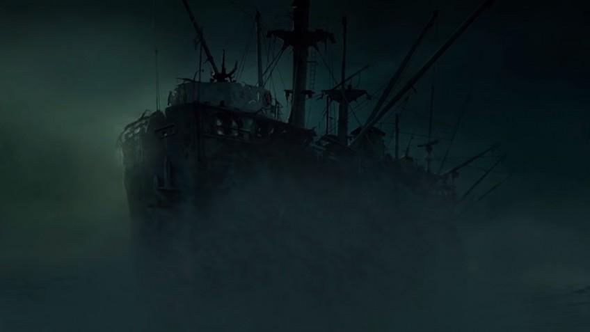 Авторы хоррора Man of Medan рассказали о создании атмосферы корабля-призрака