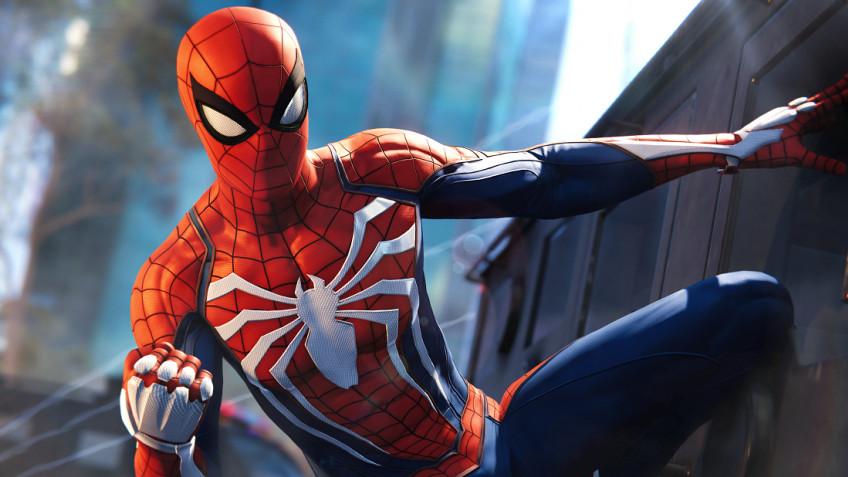 Продажи «Человека-паука» для PS4 превысили 20 млн копий