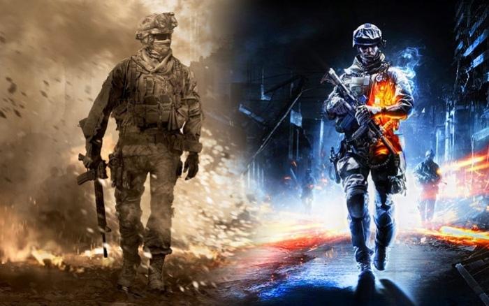 Консольный Battlefield3 готов к сражению
