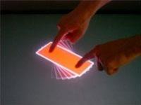 Apple получила патент на multi-touch