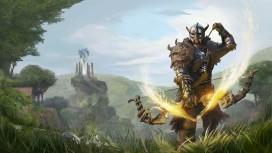 Elex от Piranha Bytes не получит «никаких вонючих DLC»