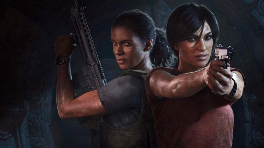 Прохождение Uncharted: The Lost Legacy займет около десяти часов