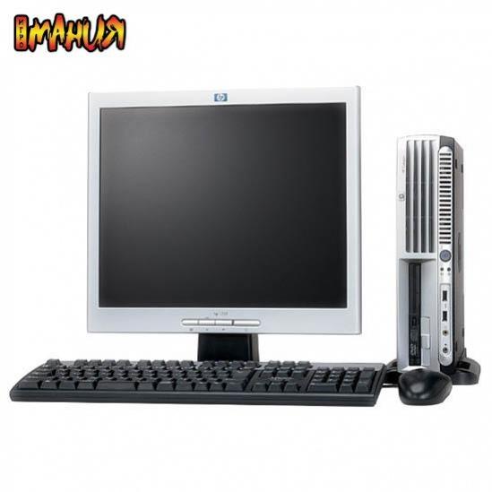Компьютер, который не боится Windows Longhorn