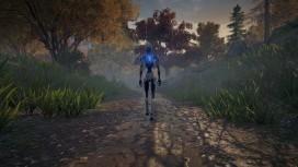 В The Uncertain робот ищет потерянное человечество