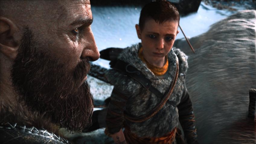 Автор новой God of War рассказал о восьми любимых играх на PS4