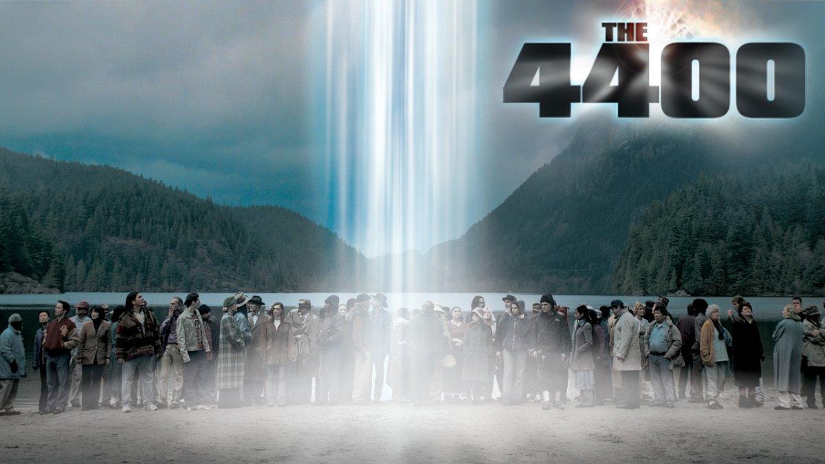 The CW перезапускает «4400» и адаптирует мультсериал «Суперкрошки»