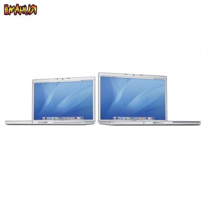 MacBook Pro с Core2 Duo