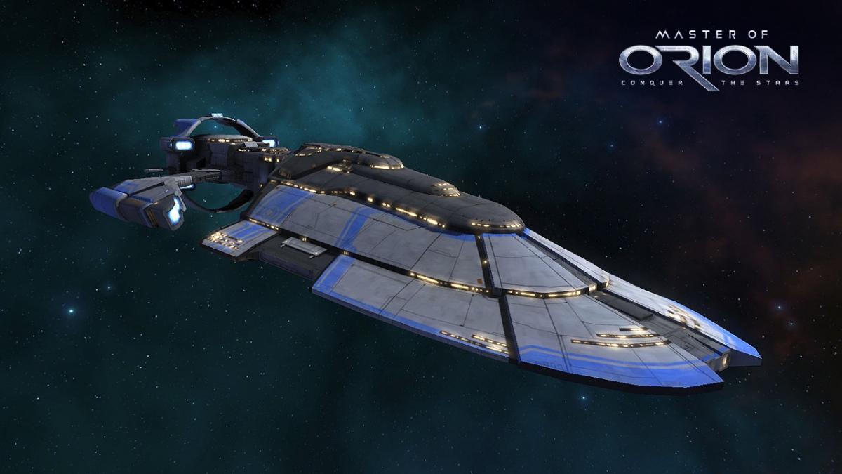 До выхода Master of Orion осталось несколько часов