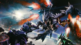 Monster Hunter XX выйдет на Nintendo Switch