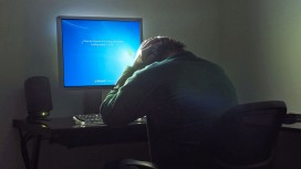 До окончания бесплатной поддержки Windows7 остался год