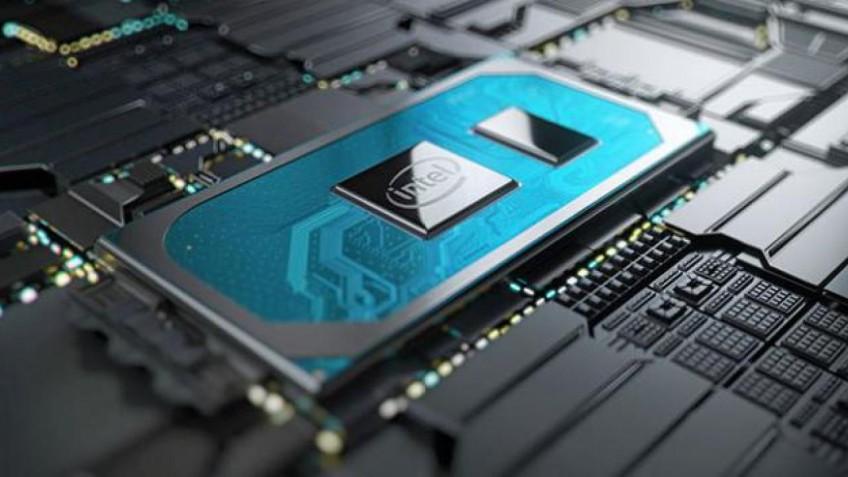 По слухам, Intel готовит мобильные видеокарты уровня GeForce GTX 1050