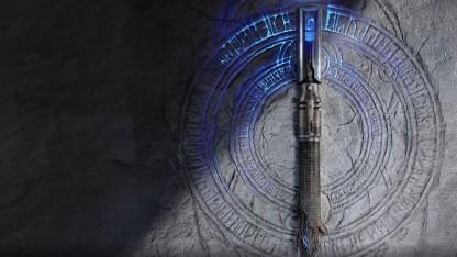 Star Wars Jedi: Fallen Order создаётся на Unreal Engine4 — представлен синопсис тизера