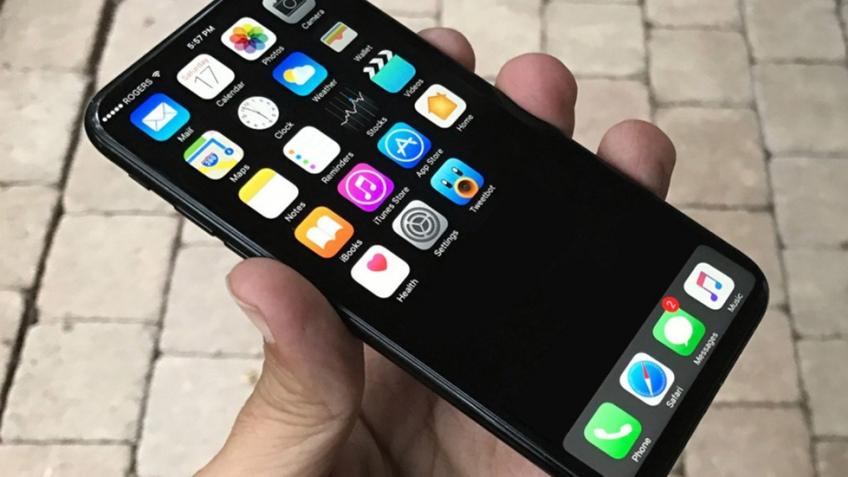Apple придумала способ создания безрамочного iPhone — Железные ... 73ffce1eb8164