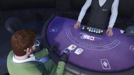 Азартные игры в казино Grand Theft Auto Online недоступны более чем в 30 странах