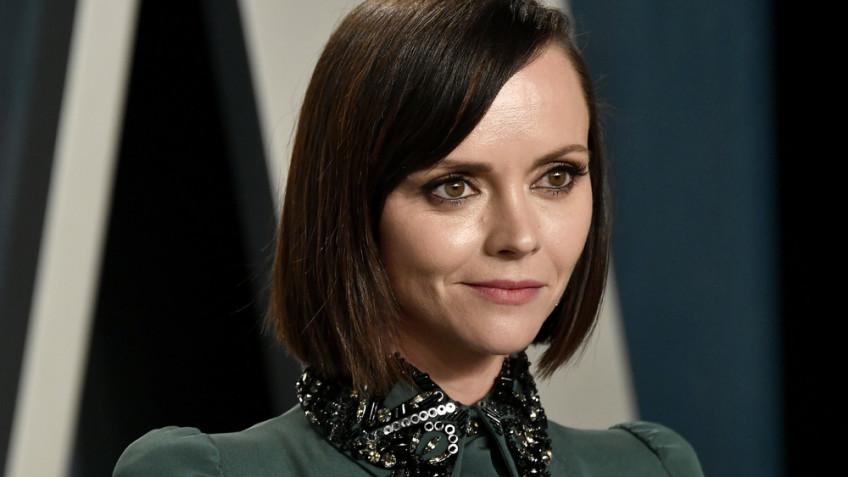 СМИ: к актёрскому составу «Матрицы 4» присоединилась Кристина Риччи