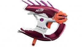 К релизу Halo Infinite выйдет игрушечное оружие Nerf