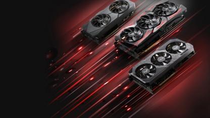Выиграй Asus ROG Strix Radeon RX 5700 XT в новом конкурсе Игромании и Asus