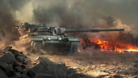World of Tanks перестанет поддерживать XP и Vista в апреле