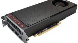 В Китае появилась видеокарта Radeon RX 580 с 2048 потоковыми процессорами